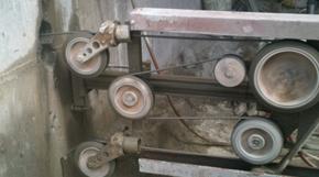 Diamond Wire Sawing