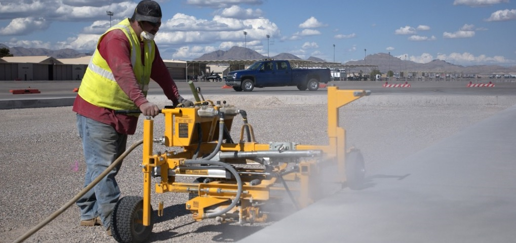 Hydraulic-Bursting