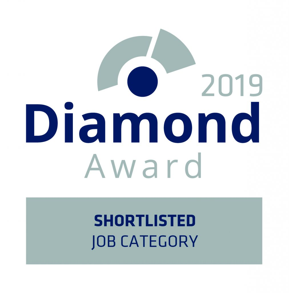 IACDS Diamond Award 2019